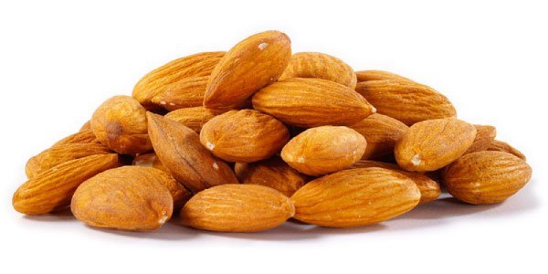 Sweet, Nutty Goodness That's Healing For Your Skin!